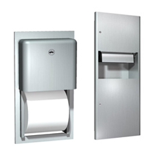 ASI American Specialties Commercial Bathroom Accessories - Commercial bathroom products