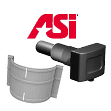 ASI Replacement Parts