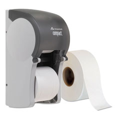 Toilet Tissues & Dispensers - Georgia Pacific