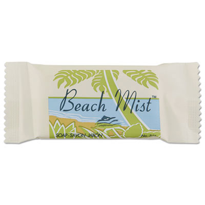 Amenities SBO Beach Mist Face and Body Soap