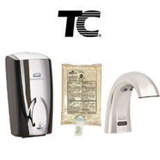 Technical Concepts Soaps & Dispensers