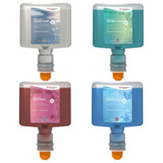 Deb TF II Soaps & Sanitizers