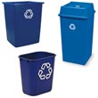Commercial Recycling Containers & Recycling Bins - Waste Receptacles
