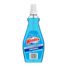 Windex Original Ammonia-D Glass Cleaner