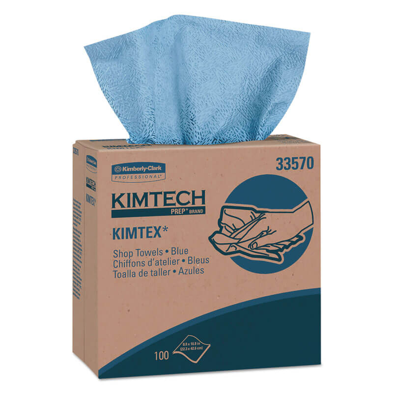 Kimberly-Clark Professional Kimtex Wipers