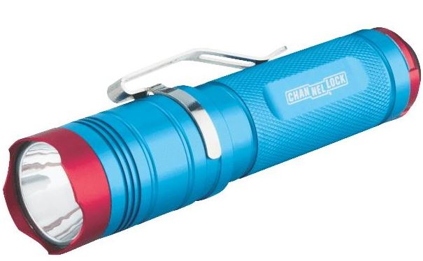 3-AAA LED Flashlight - 70 Lumens