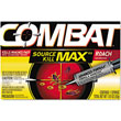 Dial® [51963] Combat® Platinum Brand Roach Killing Gel - (12) 1 Application Packs