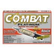 Dial® [51963] Combat® Platinum Brand Roach Killing Gel - (12) 1 Application Packs DIA51963
