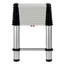 Telesteps Telescopic Commercial Grade Extension Ladder