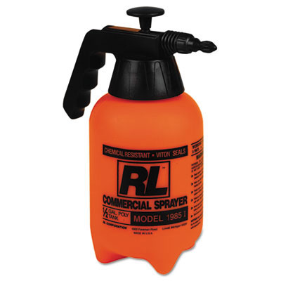 RL Flo-Master Handheld Chemical Sprayer
