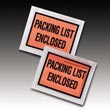 Quality Park Self-Adhesive Packing List Envelopes - 5-1/2 x 4-1/2 - 1000 Pack QPK46897