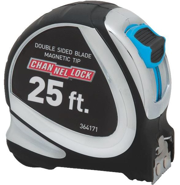 25' Professional Tape Measure