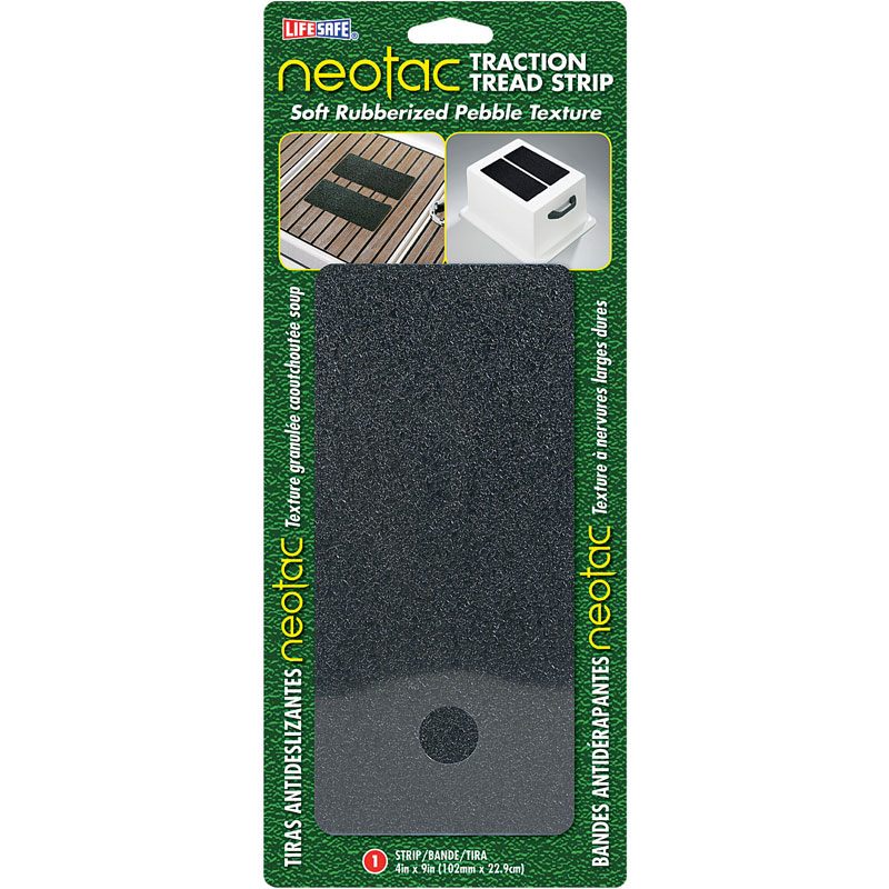 NeoTac Traction Soft Pebble Safety Tread Tape Slip - 4