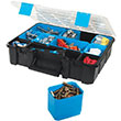 Deep Pro Parts Storage Box