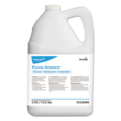 Diversey Floor Science Surface Cleaner
