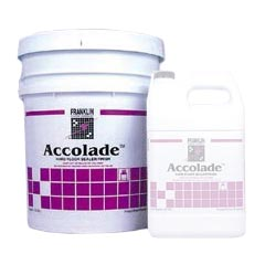 Franklin Accolade™ Floor Sealer / Finish - (1) 5 Gallon Pail