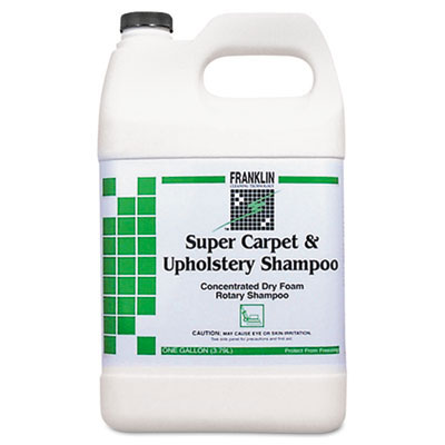 Franklin Super Carpet & Upholstery Shampoo Cleaner