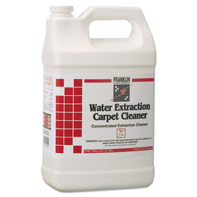 Franklin Cleaning Technology Water Extraction Liquid Carpet Cleaner