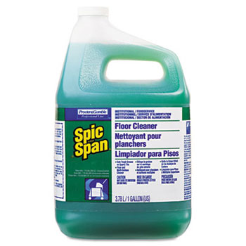 Proctor & Gamble Spic and Span Liquid Floor Cleaner