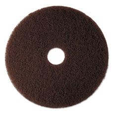 7100 - Brown Stripping Pad