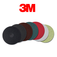 3M™ Floor Brushes & Pads