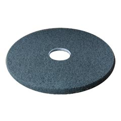 "3M™ [5300] Blue Cleaner Floor Pad - Low-Speed - (5) 20"" Pads"