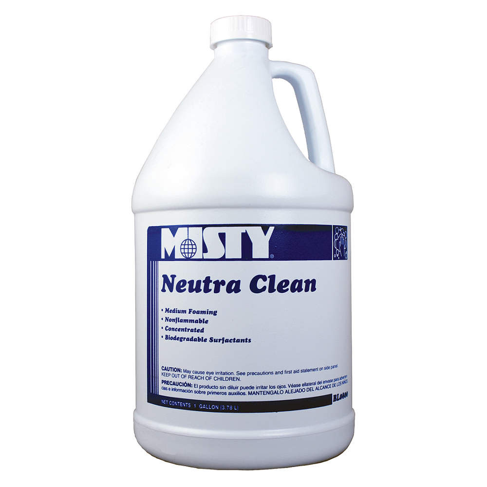Amrep Misty Neutra Clean Floor Cleaner
