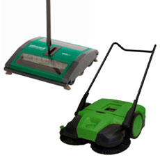 Floor Sweepers - Bissell