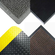 Floor Mats and Matting