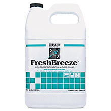 Freeze Breeze Ultra Concentrated Neutral pH Cleaner