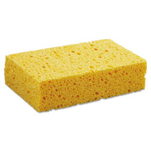 Premier Beige Cellulose Sponge - Medium PADCS2