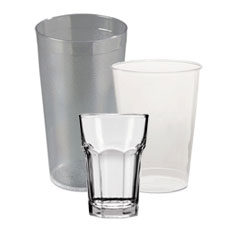 Tumblers, Stemware, Shot Glass