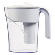 Classic Pour-Through Pitcher, 48-oz. Capacity