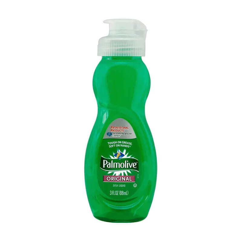 Ultra Palmolive Dishwashing Liquid - 3 oz.
