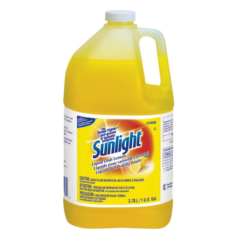 sun dish detergent coupon