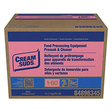 Cream Suds Pot & Pan Detergent