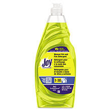 Proctor & Gamble Joy Dishwashing Liquid - 38 oz.