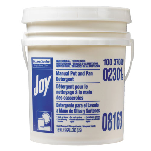 Joy Dishwashing Liquid - 5-Gallon Pail