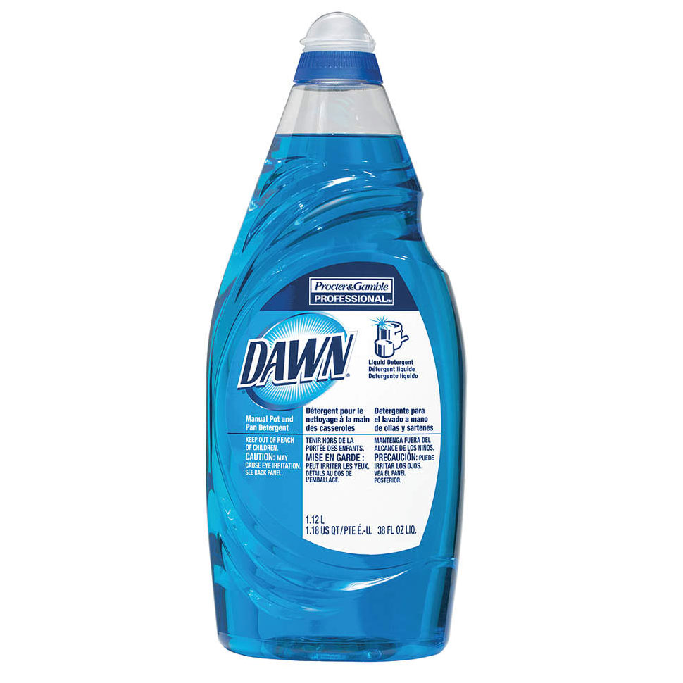 Original Dawn Dishwashing Liquid - 38-oz. Bottle