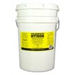 Stearns Hytron Chlorinated Automatic Dishwasher Detergent - 60 lb. Pail PP-ST452