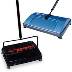 Restaurant Floor Sweepers