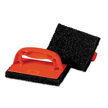 Scotch-Brite Scotchbrick Flat Griddle Scrubber