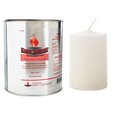 Food Warmers & Restaurant Candles