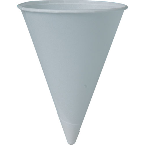 Solo Paper Cone Water Cups
