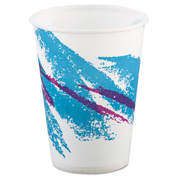 Solo Cups Disposable Paper Tide Cups