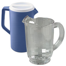 Pitchers & Beverage Dispensers