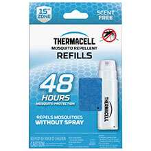 ThermaCell Mosquito Repellent Refills - 4 Pack