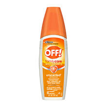 Diversey Family Care Insect Repellent Spray