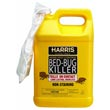 P.F. Harris [HBB-128] Home Pest Control Lice & Bed Bug Killer - (4) 1 Gallon Bottles 702078