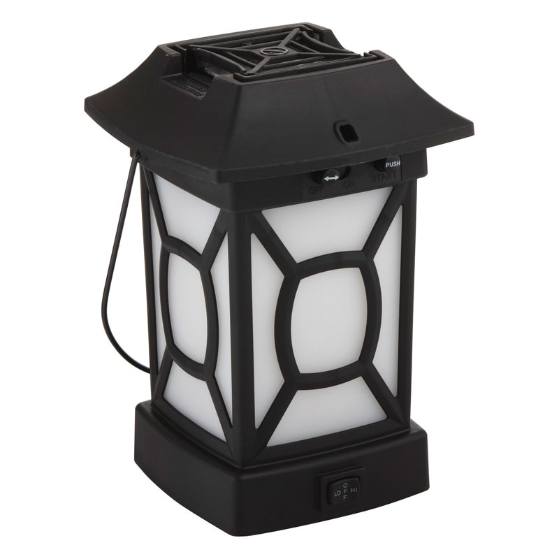 ThermaCell Patio Shield Insect Repellent Lamp